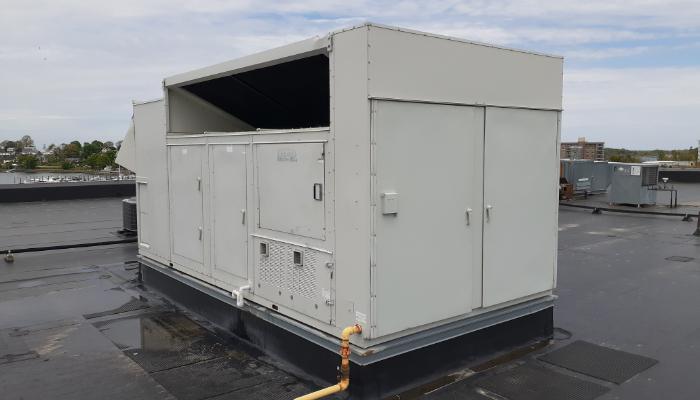 70 Ton Commercial Ac Unit